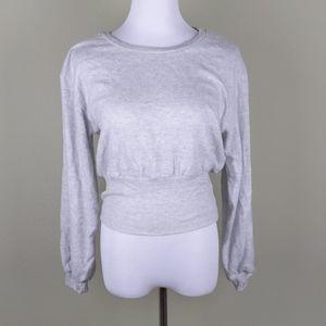 Project social T dolman sweater SO SOFT